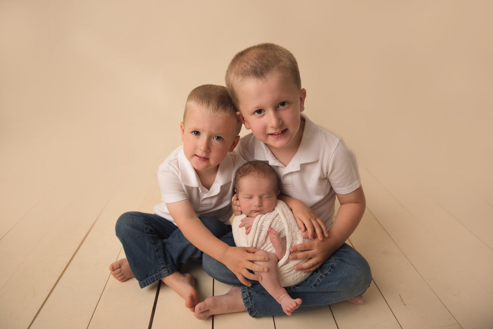 newborn photography new albany ohio