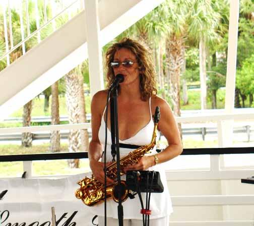 Lite Rock Jazz Cruise