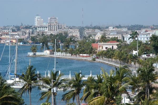 CIENFUEGOS - One Day Stay