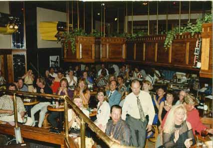 C.W. Dandy's - June 1st, 1993