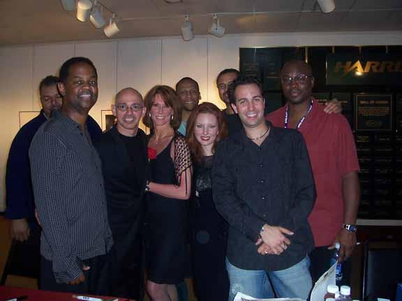 Earl Klugh - King Center - 2007