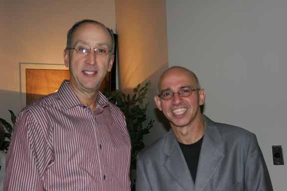 Steve Janicki - King Center Executive Director