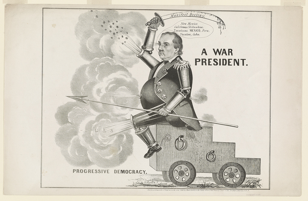 Digital image via Library of Congress.