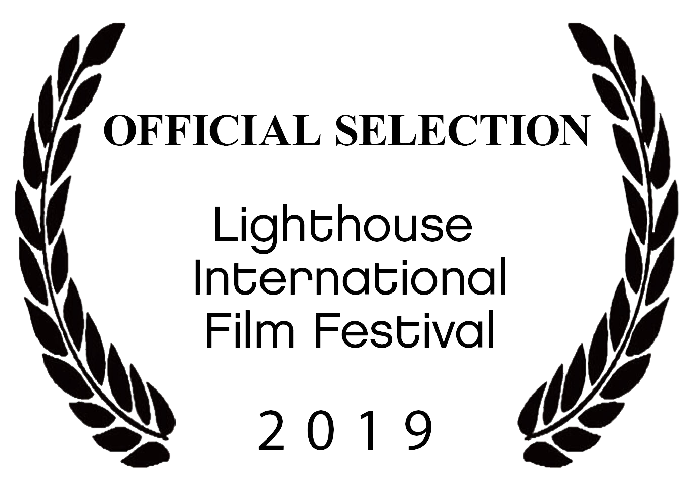 Lighthouse Film Festival Laurels - Pay to Stay