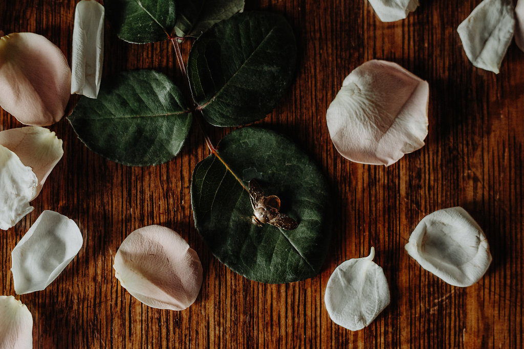 Nectar & Root   Neutral Spring Wedding Centerpiece Design   Peonies, garden roses, anemones, sweet peas