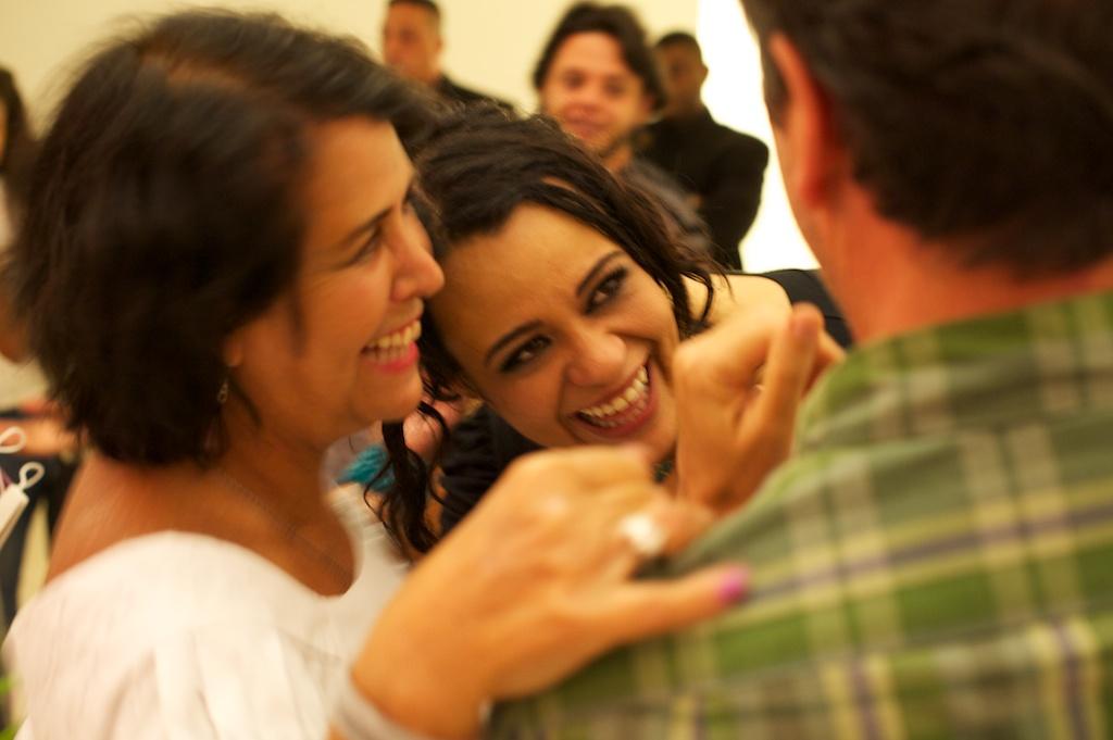 Auditório Ibirapuera, 2012  Foto Clemente Gauer