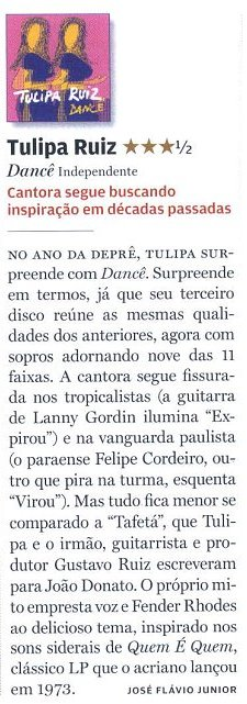 Rolling Stone I Maio 2015