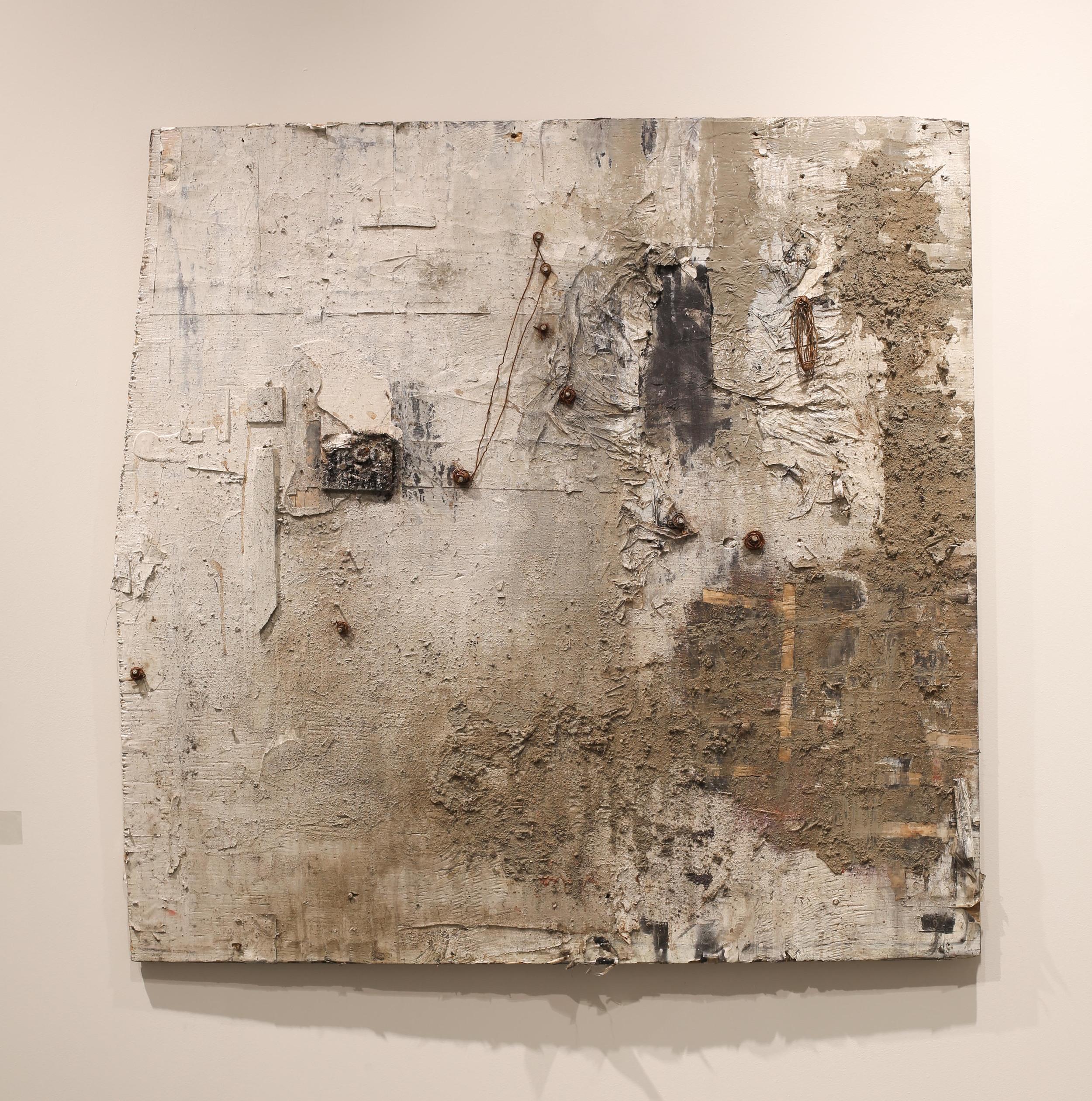 Sediment, 2015