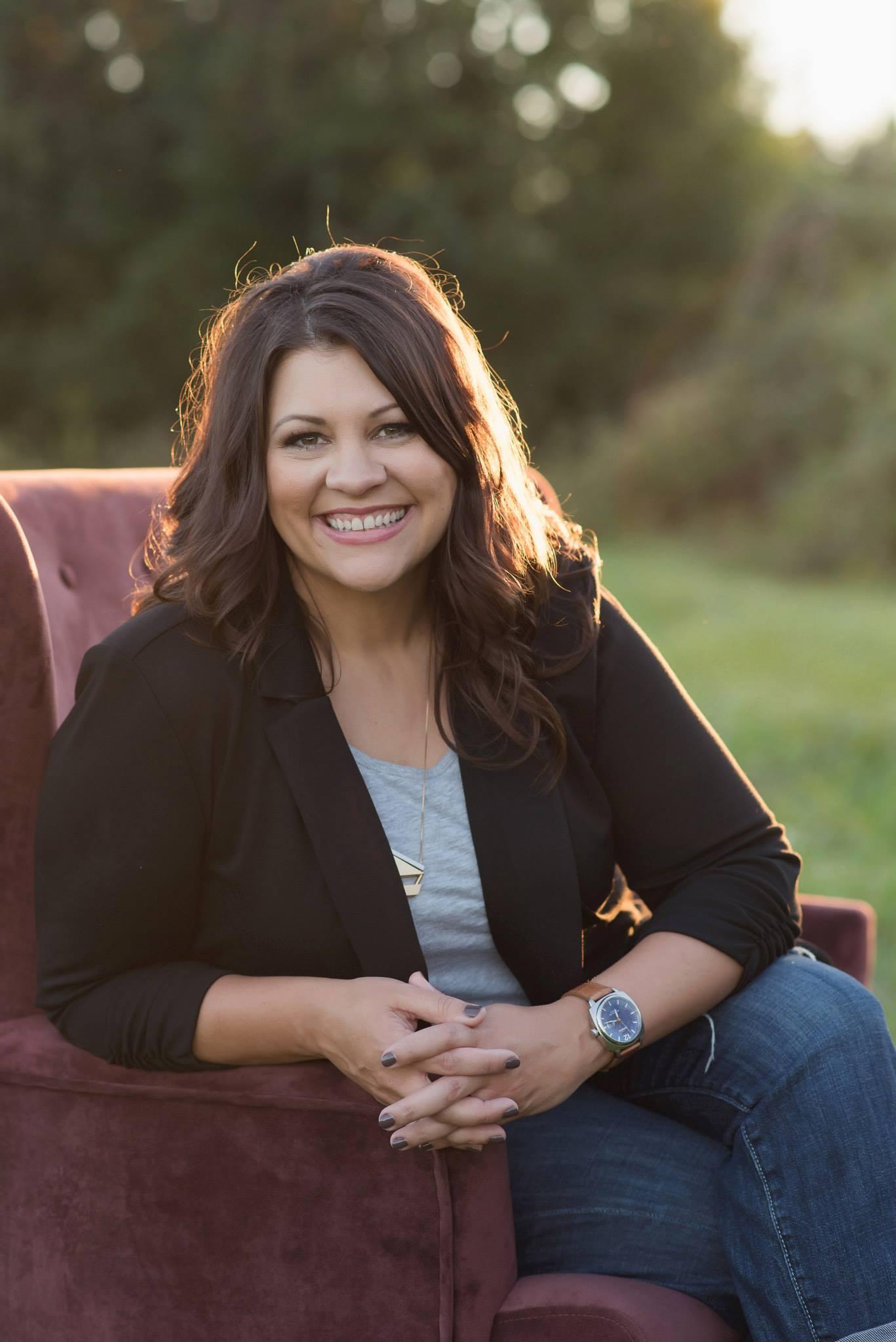 Rachel Macik | Principal | Houston Texas
