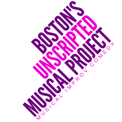 "Boston's Unscripted Musical Project (BUMP)  – is a fully improvised one-act musical performance created by YOU, the audience. You'll laugh your ass off as characters are created, plot unfolds, and songs are pulled out of thin air. Everything from the songs, the music created by our house band, and what we lovingly call ""choreography"" is 100% improvised.  B.U.M.P. features an all-star cast from all over New England and if you enjoy musicals, improv, or just like to laugh - you will  LOVE  this group."