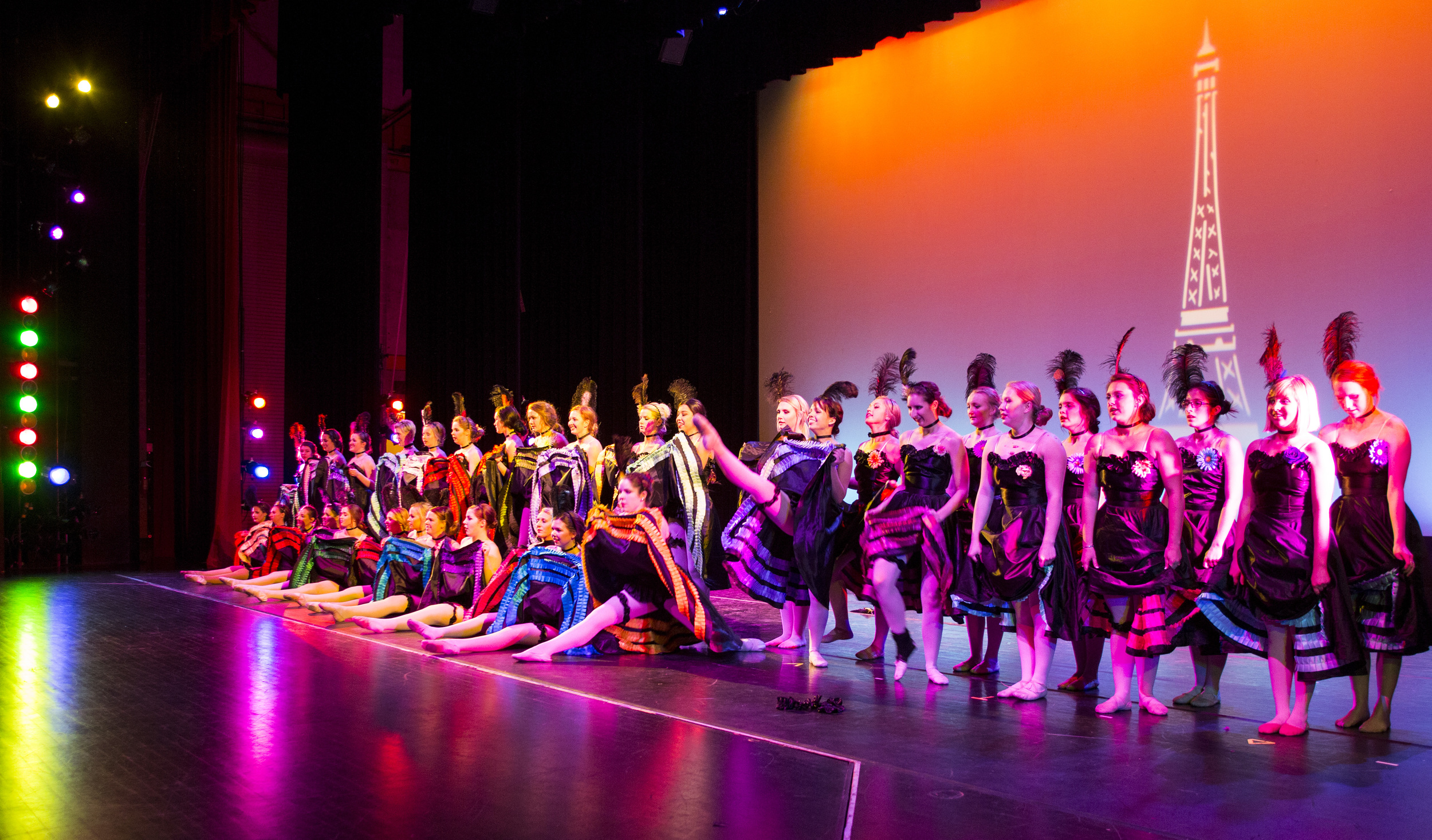 click to view recital gallery