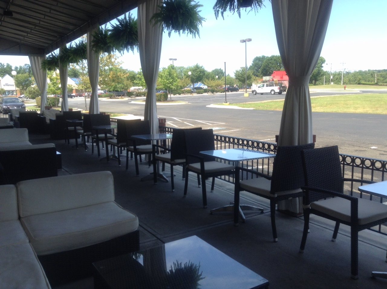 SoBe Resturant and Lounge