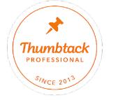 Thumbtack Member Since 2013