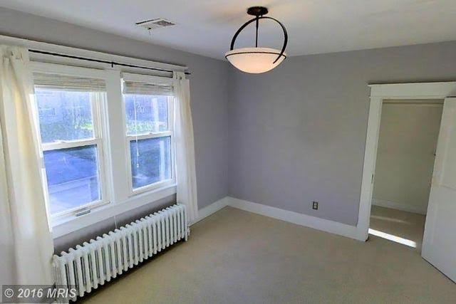 Arnold Residence Master Bedroom (Before)