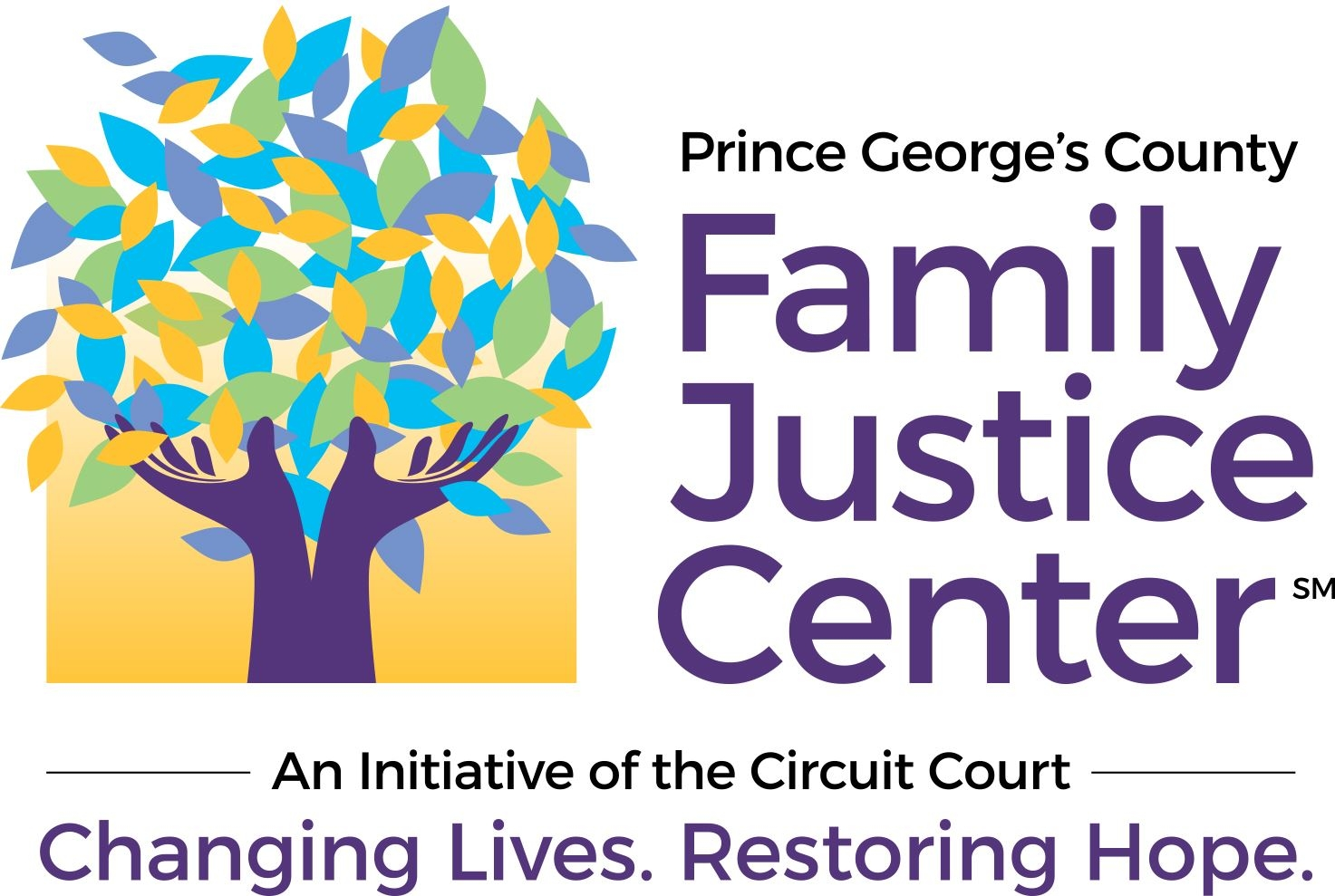 Lactation Room- Prince George's Family Justice Center