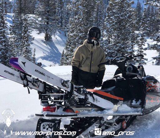 137_snowmobile bag_Snowmobile_timbersled bag_gas Rack_Gear_Gun Rack_LinQ Snowboard/Ski_Ski_Snowbike_Timbersled Rack_Tsaina Rack_CFR rack_Cheetah Factory Racing_Snowboard rack_snowboard_Snowboarding_T