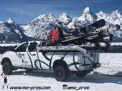119_Snowbike_Timbersled Rack_Tsaina Rack_CFR rack_Cheetah Factory Racing_Snowboard rack_snowboard_snowmobile bag_Snowmobile_timbersled bag_gas Rack_Gear_Gun Rack_LinQ Snowboard/Ski_Ski_Snowboarding_T