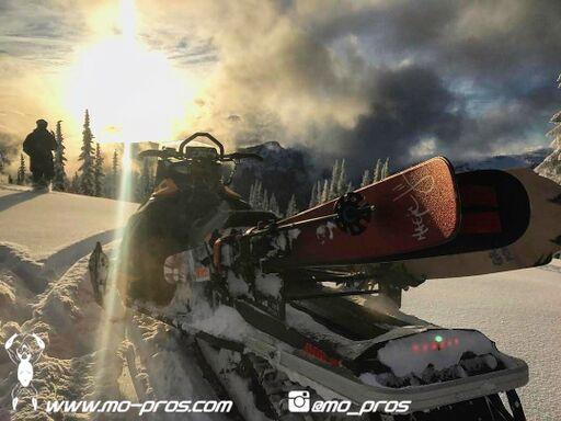 121_Backcountry _Backcountry United_CFR rack_Cheetah Factory Racing_gas Rack_Gear_Gun Rack_LinQ Snowboard/Ski_Rack_Ski_Snowbike_snowboard_Snowboard rack_Snowboarding_Snowmobile_snowmobile bag_timbers