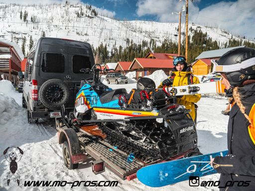 80_Gear_Gun Rack_LinQ Snowboard/Ski_Snowbike_Timbersled Rack_Tsaina Rack_CFR rack_Cheetah Factory Racing_Snowboard rack_snowboard_snowmobile bag_Snowmobile_timbersled bag_gas Rack_Ski_Snowbike_Snowboarding_Backcountry _Backcountry United_Rack_