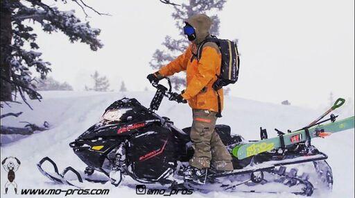 139_Snowbike_Timbersled Rack_Tsaina Rack_CFR rack_Cheetah Factory Racing_Snowboard rack_snowboard_snowmobile bag_Snowmobile_timbersled bag_gas Rack_Gear_Gun Rack_LinQ Snowboard/Ski_Ski_Snowboarding_Timbersled rack_Backcountry _Backcountry United_Rack_