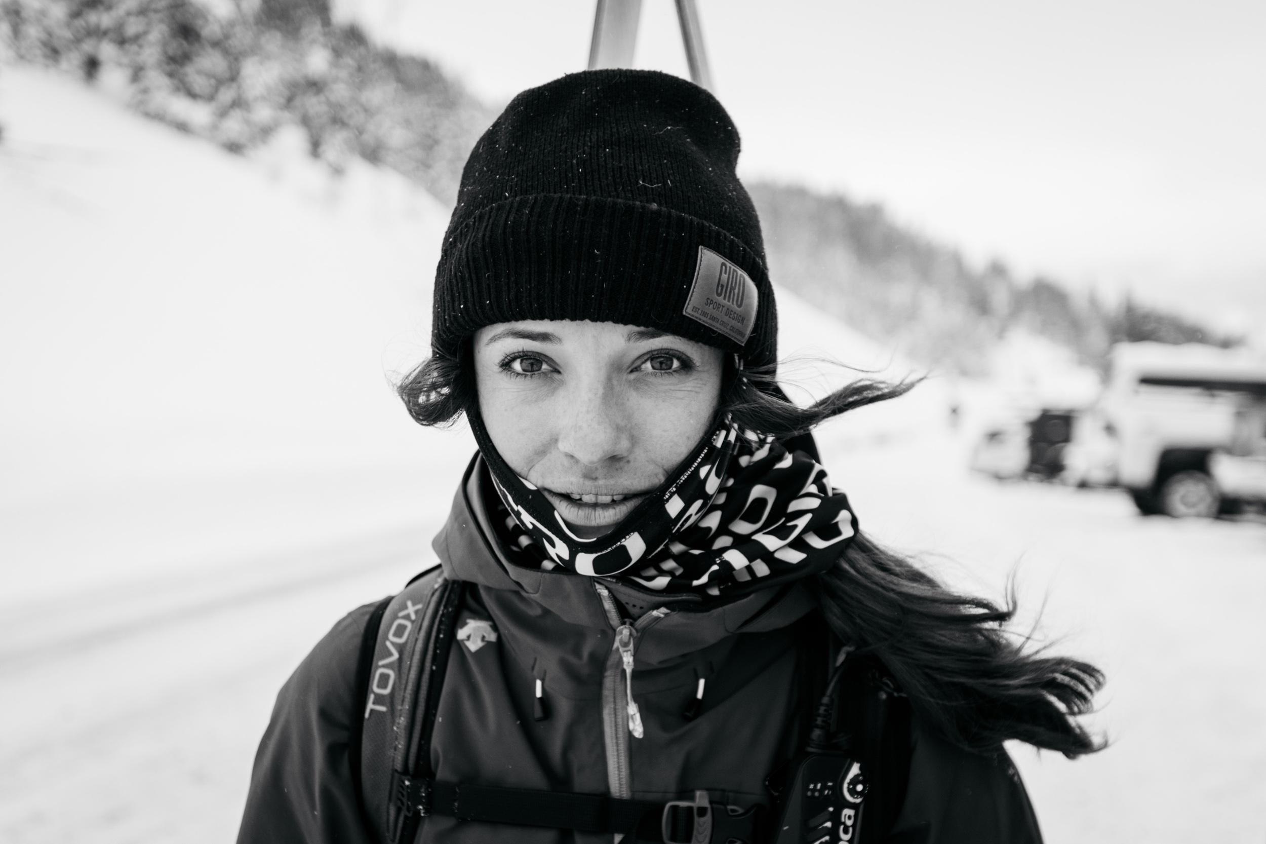 Amy David