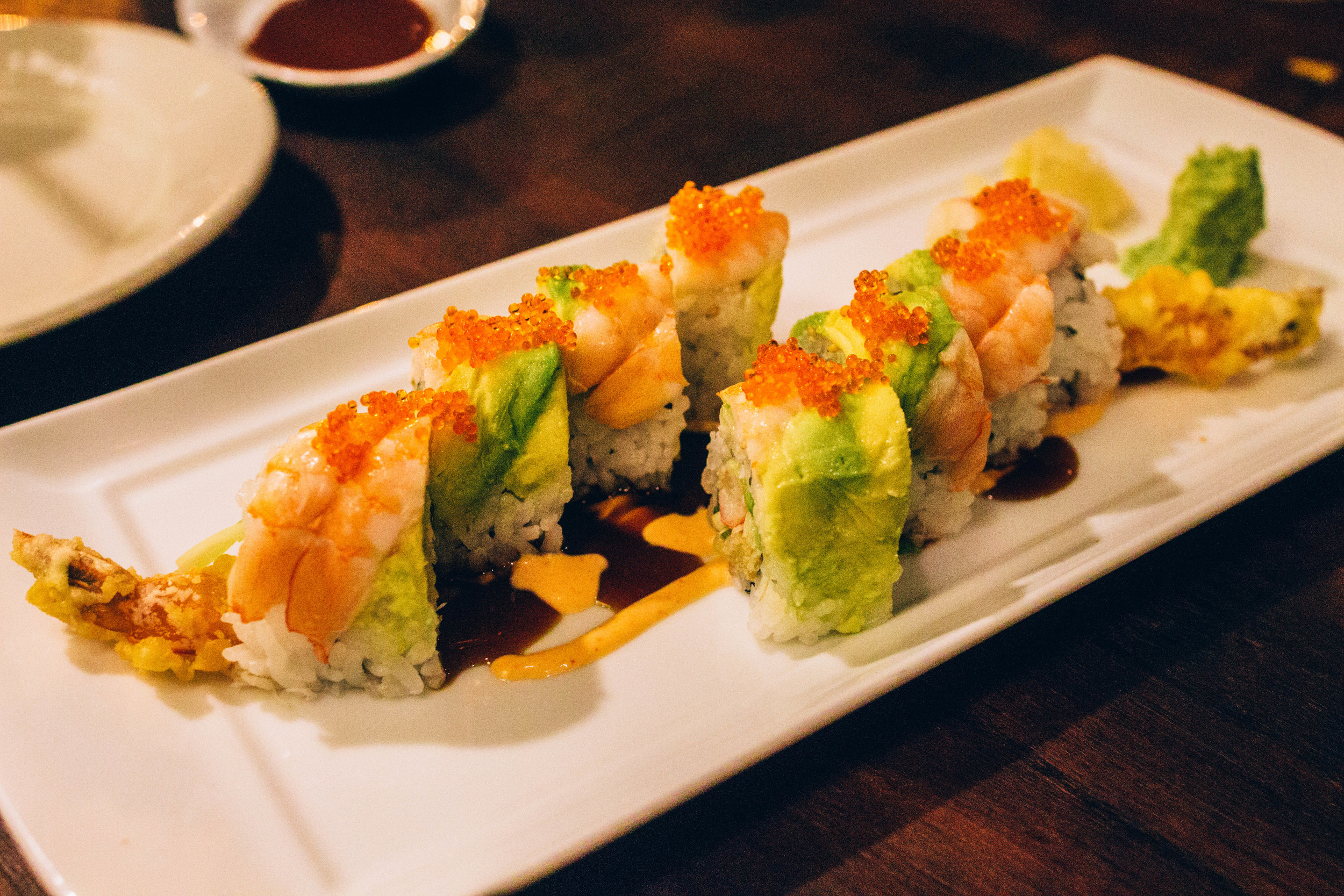waikiki sushi