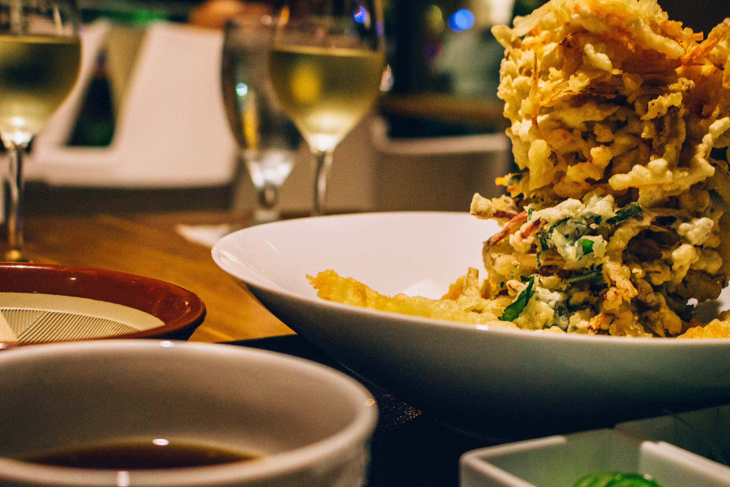 Japanese food waikiki