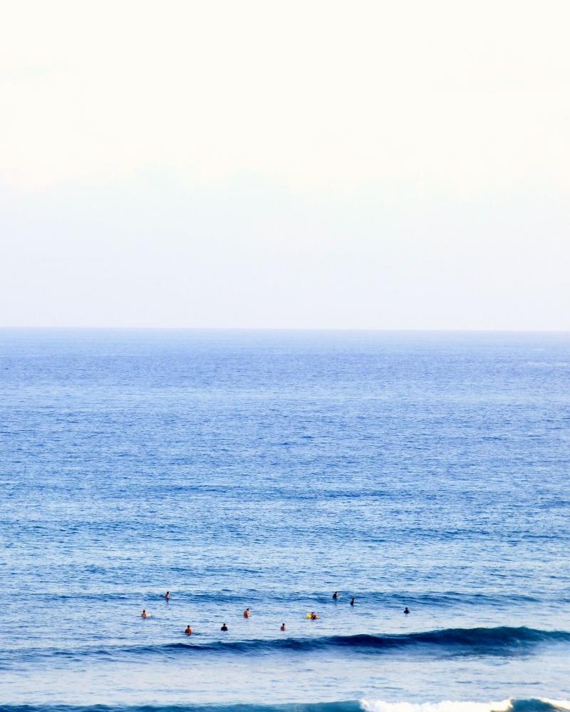 Diamond Head Surf