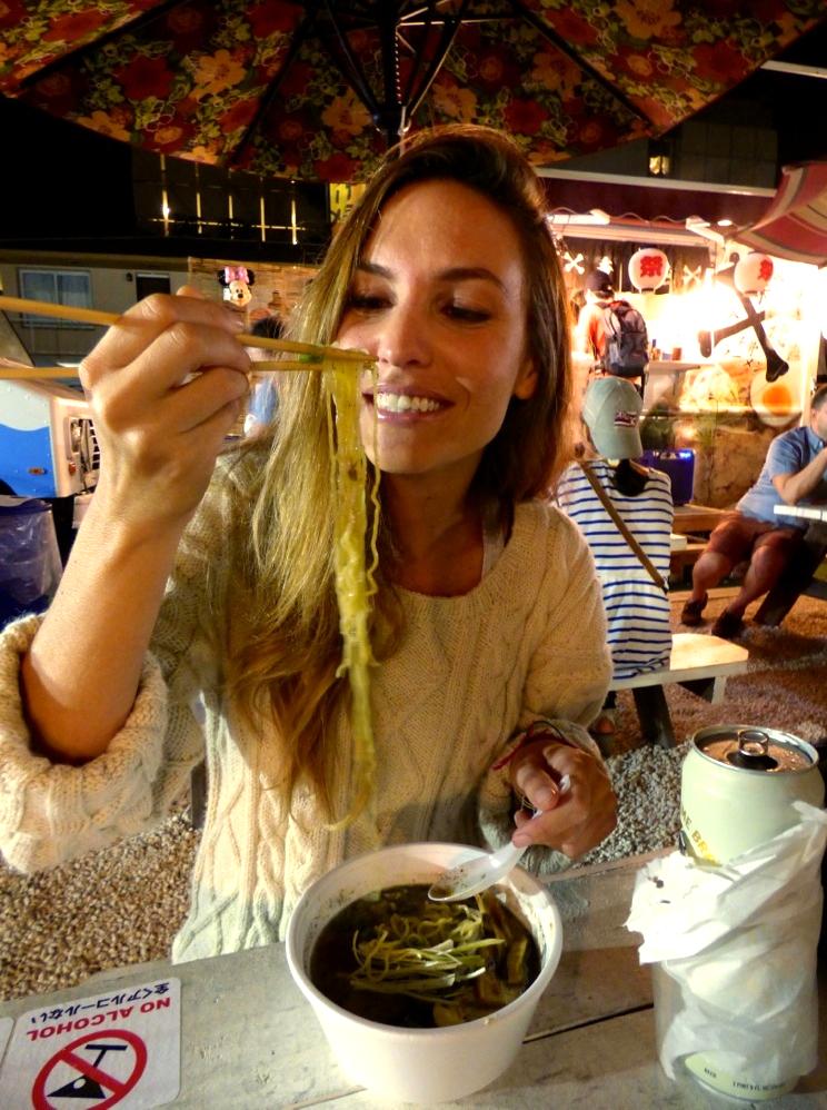 Ramen Restaurants Waikiki