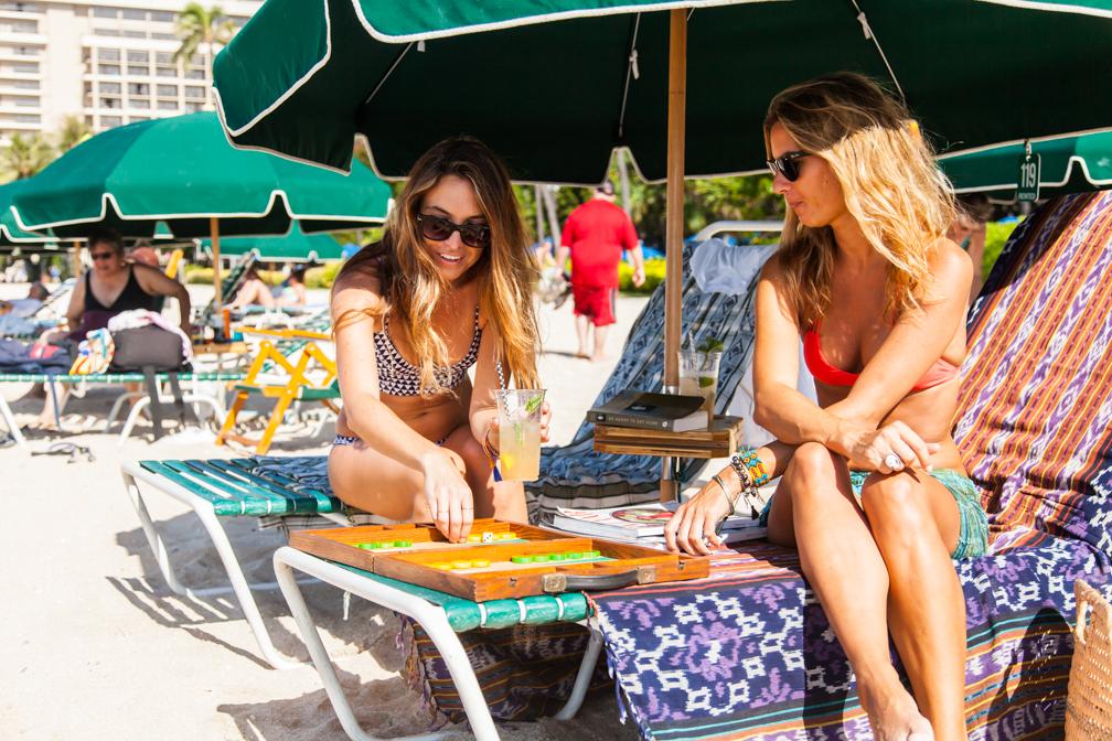 Activities Waikiki Beach