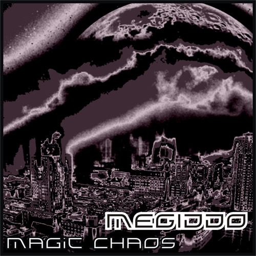 Magic Chaos  by Mind Tweakers rec.