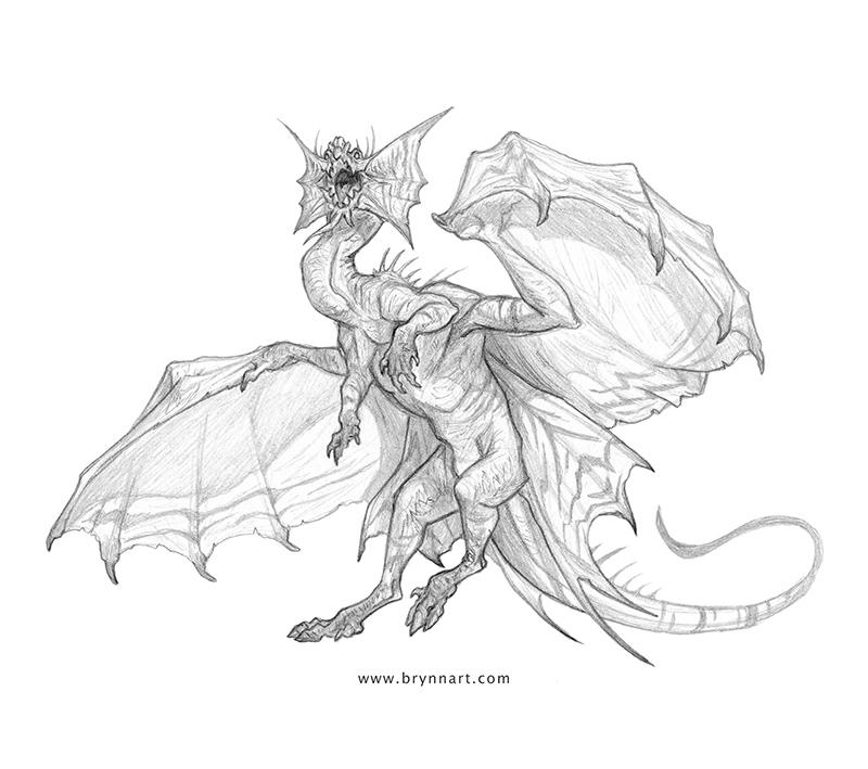dragon-by-brynnmetheney