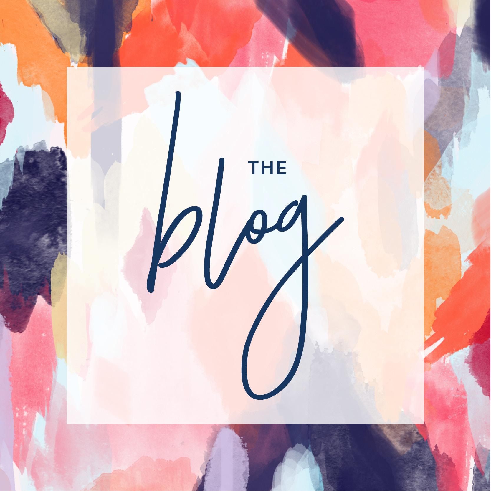 Gal Friday Bakes: The Blog