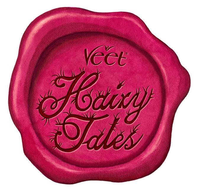 @vmyselfandi Veet Hairy Tales Wax Seal.jpg