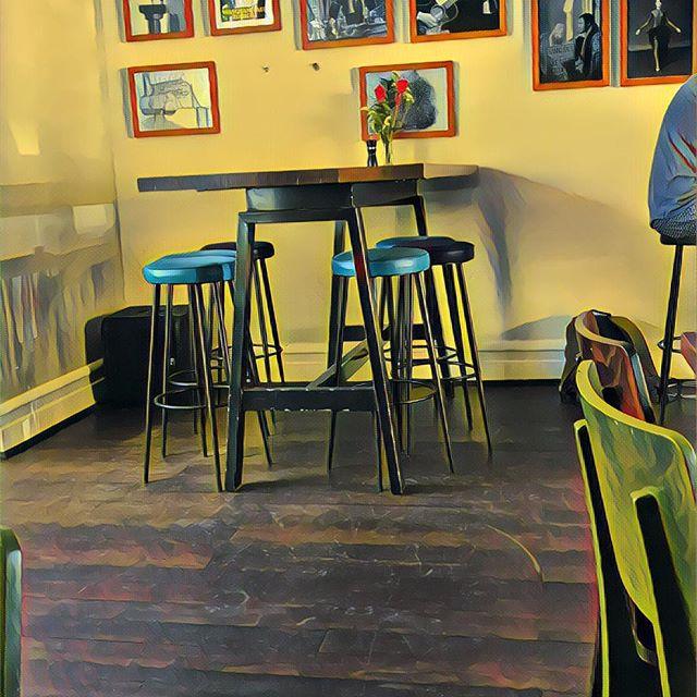 Is @theoldlaundry the best breakfast joint in North Perth? This amateur breakfast connoisseur says, 'yes!' #perthfood #perthisok #northperth #amaturebreakfastafficionado