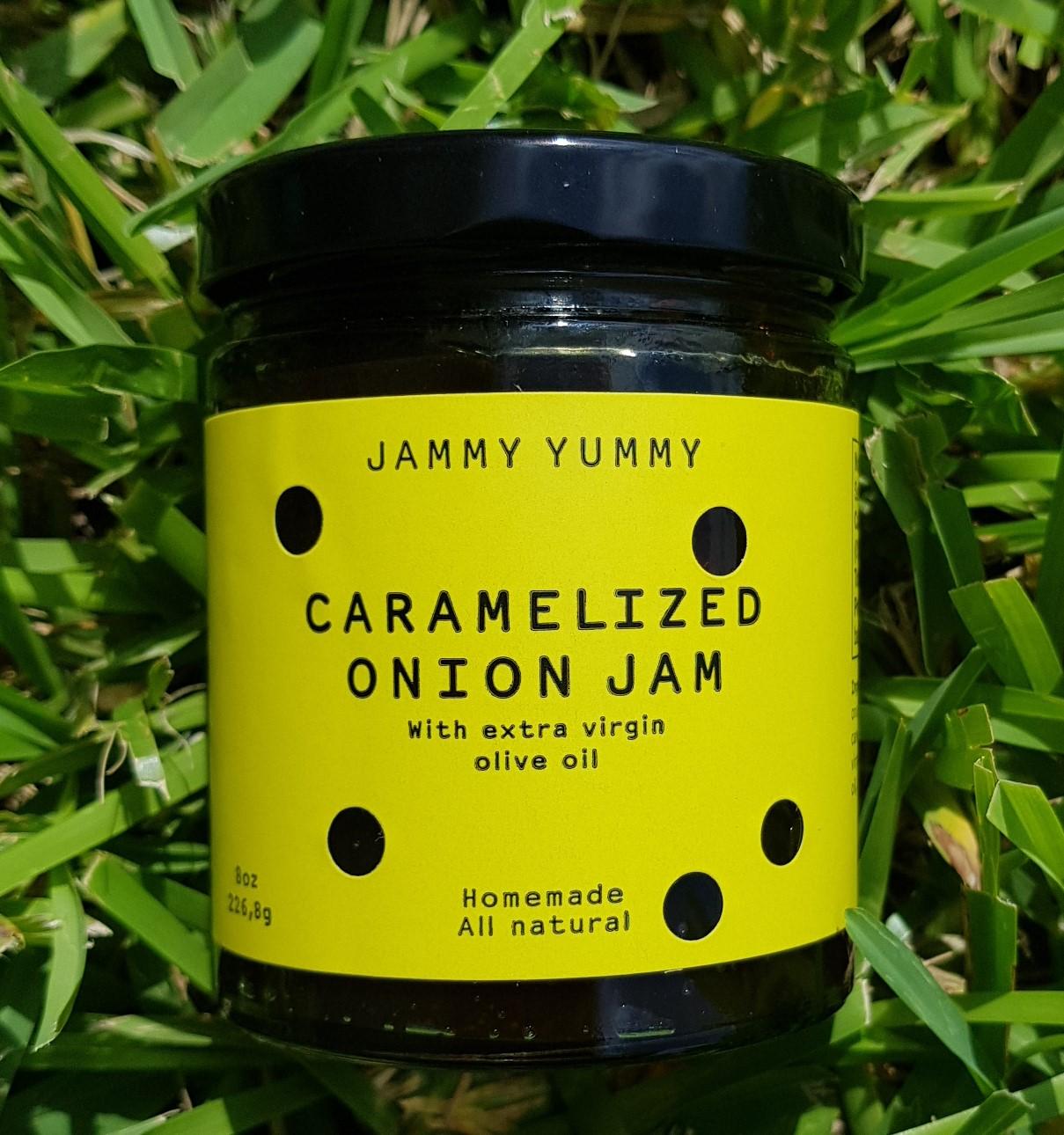 Caramelized Onion jam 8oz