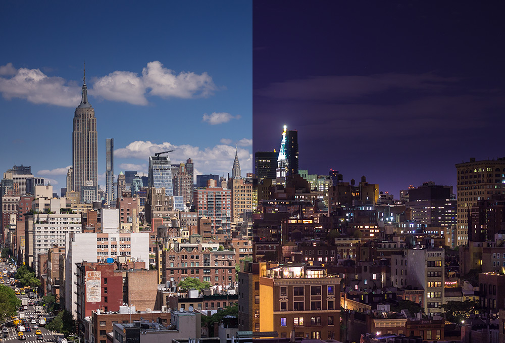 New York (Midtown) - from 24 Hour Wallpaper  To download subscribe to our wallpaper mailing list above.