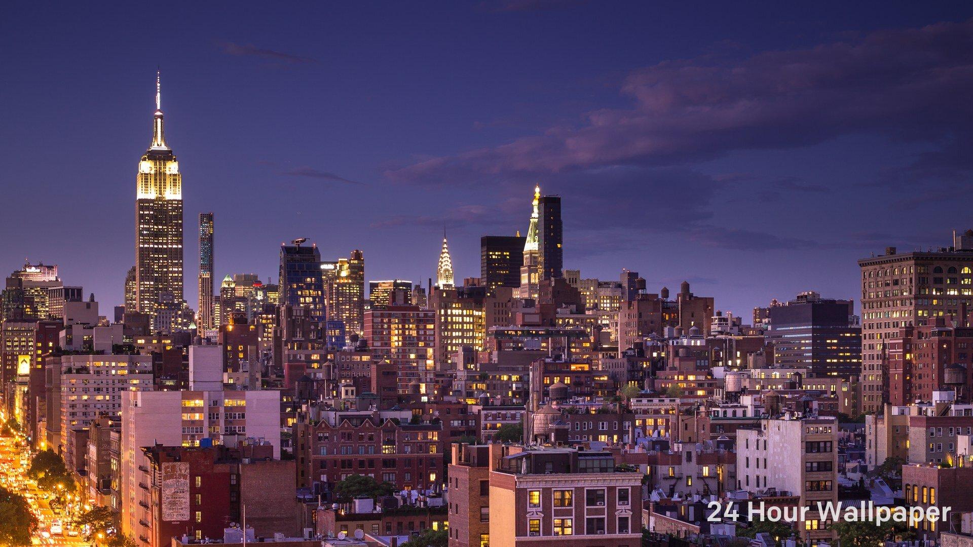 New York City Jetson Creative