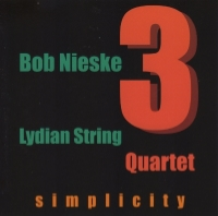 Bob Nieske: Simplicity