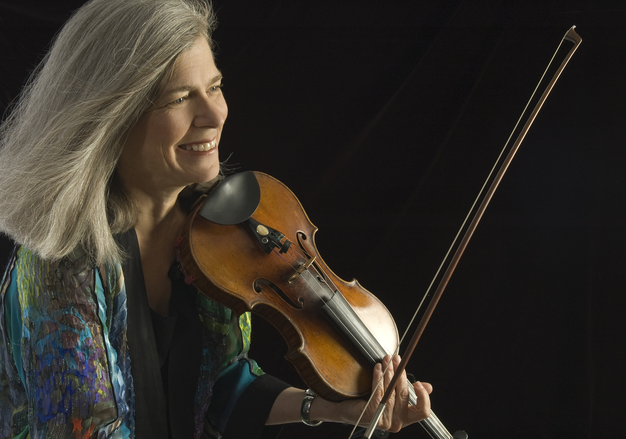 Judith Eissenberg — Lydian String Quartet