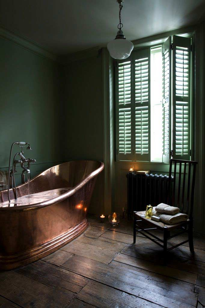Image via  West Country Shutters