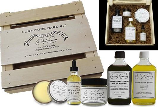 Furniture Care Kit