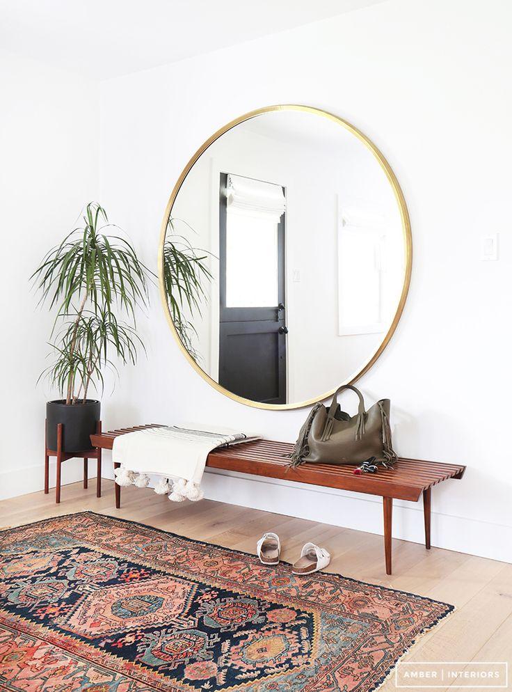Photography by  Tessa Neustadt  via Amber Interiors