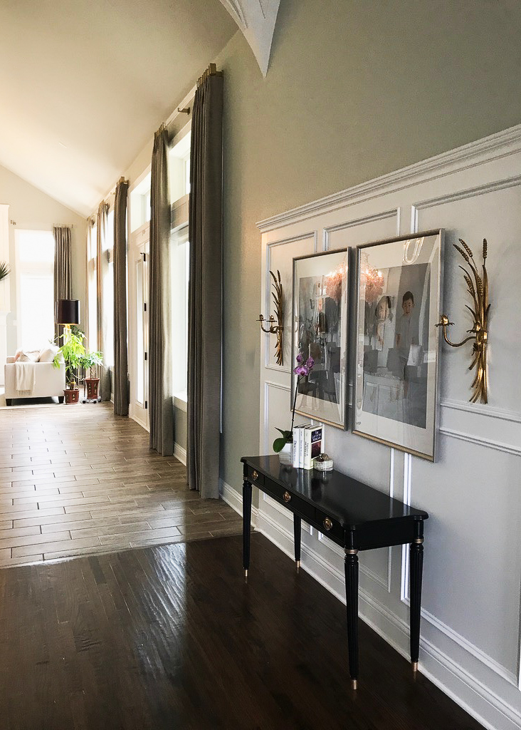 Hallways & Entryways