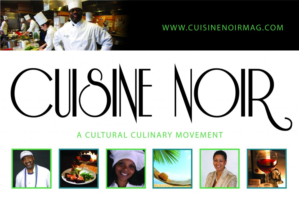 Cuisine Noir Magazine
