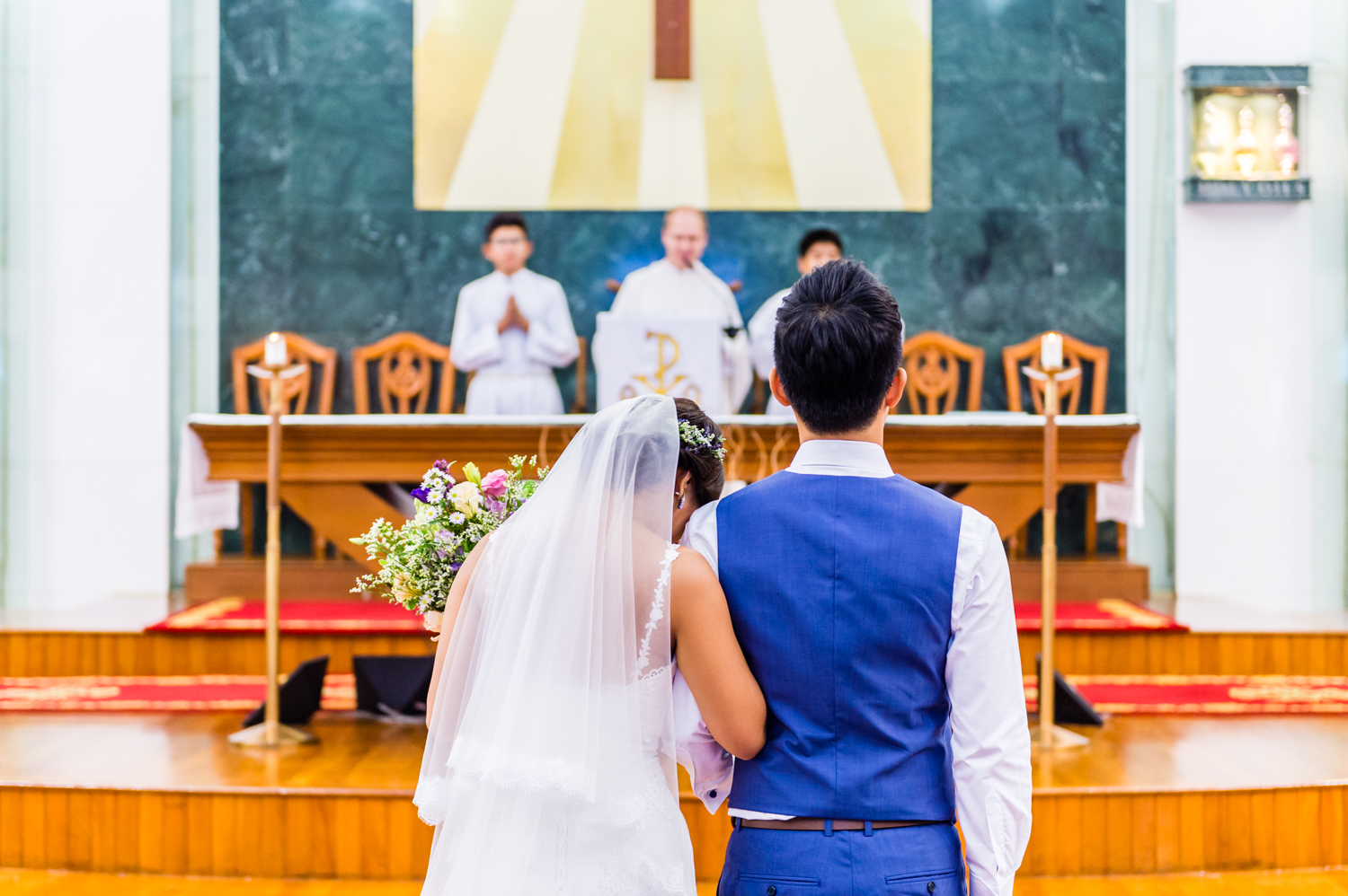 wedding-Church-of-Our-Lady-of-Perpetual-Succour-singapore