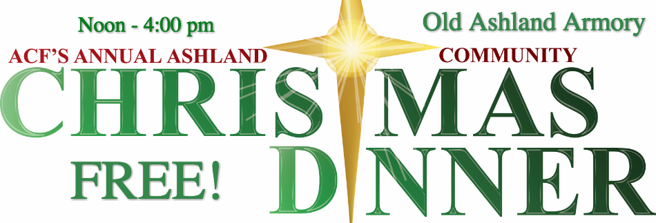 Free Christmas Dinner.Christmas Dinner At The Old Armory Free To All Live At