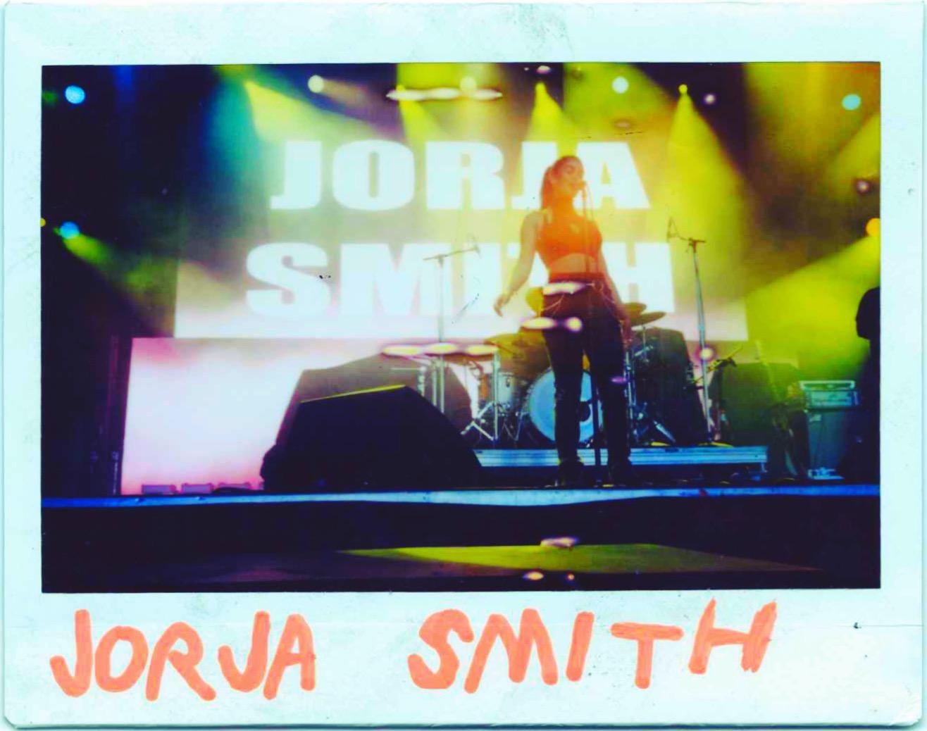 Jorja Smith -photo by Interracial Friends