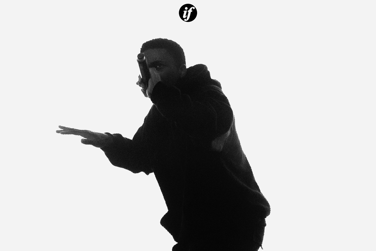 Vince Staples - photo by Interracial Friends