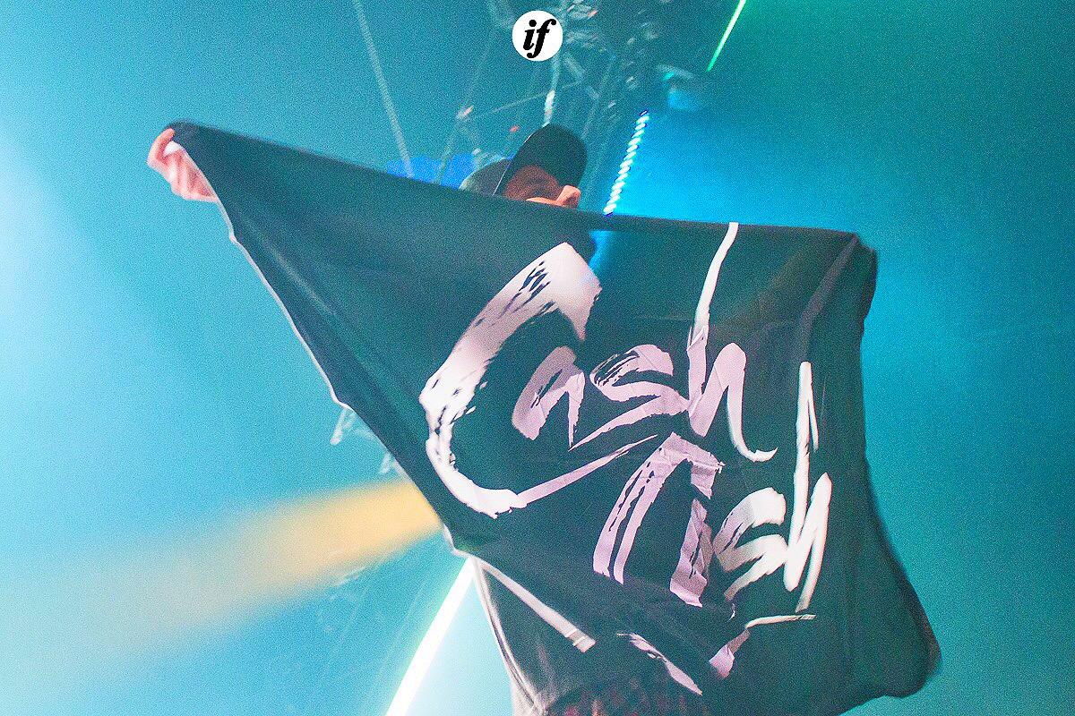 CASH CASH - photo by Interracial Friends